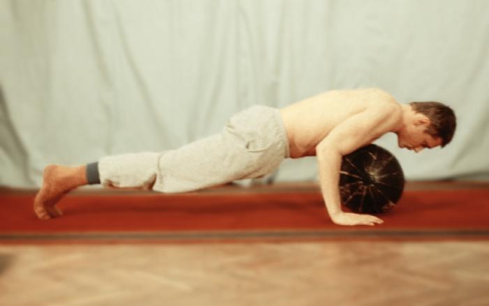Упражнения при вывихе сухожильного сустава осложнения на суставы после рожи