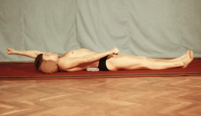 физические упражнения при повышенном холестерине