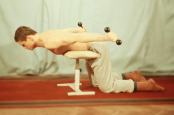 Физические упражнения для плечевого сустава боли в голеностопном суставе при ходьбе