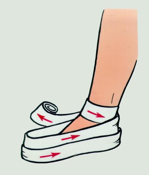 Причины болей в спине отдающих в ногу