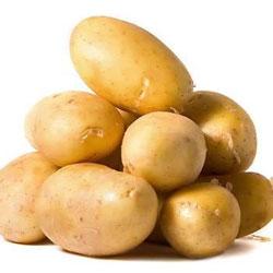 Картофель – друг желудка
