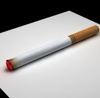 Ученые: Электронные сигареты менее вредны для здоровья