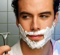 Когда бриться утром или вечером