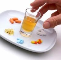 Чем нельзя запивать лекарство