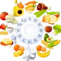Как сохранить витамин С в продуктах