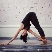 Йога для похудения: лучшие позы