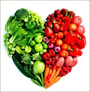 вкусное питание для похудения