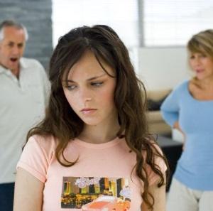 Воспитание детей: как научить ребенка просить прощения
