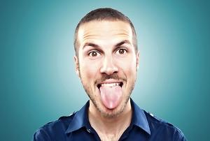 Гигиена языка. Правила чистки