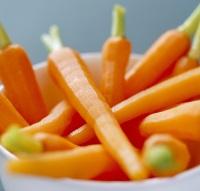 Сладкий оранжевый овощ для похудения