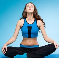 Дыши сильнее, чтобы похудеть быстрее