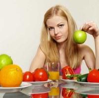 6 фруктов для стройной фигуры