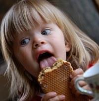 Сладости могут повышать кровяное давление у детей