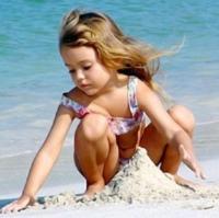 Закаливание детей летом: 6 главных правил!