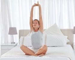 7 простых способов просыпаться пораньше