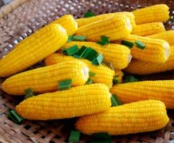 10 причин полакомиться варёной кукурузой