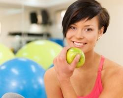 Как похудеть, сохраняя мышечную массу