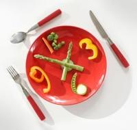 В чём секрет дробного питания