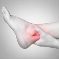 Восстановление после травмы лодыжки. Рекомендации специалистов