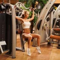 Правила этикета в фитнес-клубе