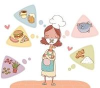 Какие фрукты во время беременности делают ребенка умным