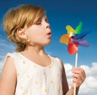 Укрепляем дыхательный аппарат ребенка: огнедышащий дракон