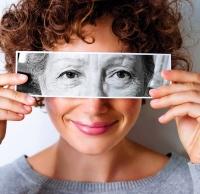 Как уровень достатка связан с преждевременным старением