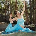 Фитнес и йога при беременности. А почему бы и нет?