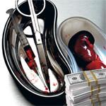 Черный рынок человеческих органов