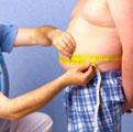 Ожирение притягивает множество болезней