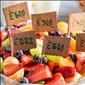 Прием пищевых добавок – причина 23000 обращений в пункты неотложной помощи