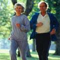 Физическая активность в пожилом возрасте