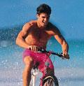 Осторожно! Велосипедное седло может повлиять на вашу сексуальную жизнь.