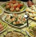 Праздничная диета