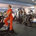 Инфаркт и фитнес