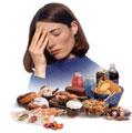 Без еды виноватые
