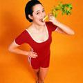 Питание при борьбе с целлюлитом
