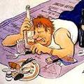15 лет в пьяном угаре. Полстраны живёт от выпивки до выпивки. Но отрезвление всё-таки наступает!