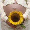 Как сохранить красоту в период беременности: макияж и уход за кожей