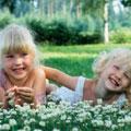 Аллергия у ребенка: особенности течения