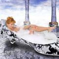 Волшебные ванны