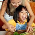 Детское питание. Как накормить юную принцессу