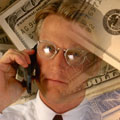 Финансовый кризис влияет на психику