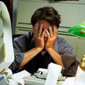 7 зимних офисных болезней: где они подстерегают и как с ними бороться