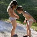 Онанизм в детском возрасте