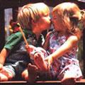 Психосексуальное развитие детей трех-пяти лет