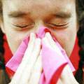 Лечение насморка за один день