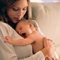 Роды и влияние их последствий на развитие малыша