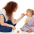 Витамины и минералы, необходимые ребенку в первые годы жизни