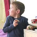 Любовь к ребенку спасет его от клептомании